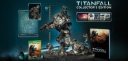 Edition collector Titanfall