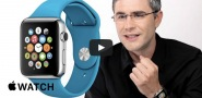 Une révolution : Apple watch